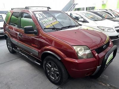 Ford Ecosport 1.6 Xlt 8v 2007