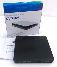 Ssd 240gb Com Usb Dex Dvd-rw Externo Envio Imediato