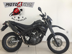 Yamaha Xt 660 R 2015