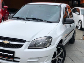 Chevrolet Celta Ls 1.0 Vhce 8v Flexpower 4p 2013