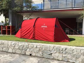 Bmw Moto Tent
