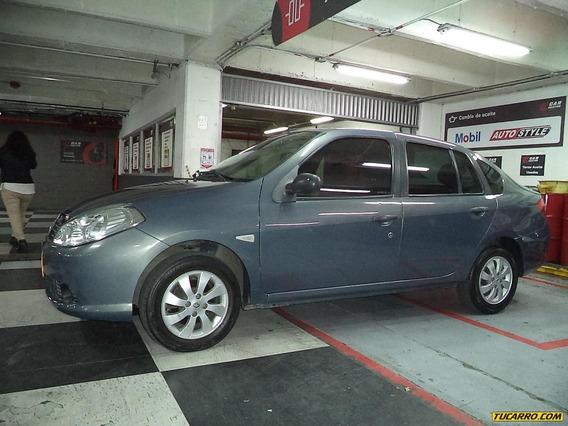 Renault Symbol Confort