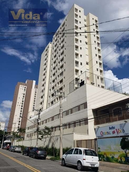 Apartamento Para Locação Em Vila Quitauna - Osasco - 41184