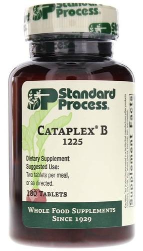 Standard Process Cataplex B Sist Fisico Nervioso Sano