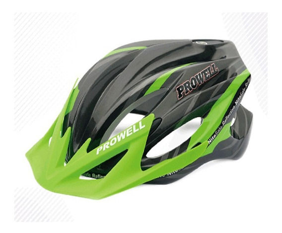 Capacete Ciclismo Bike Bicicleta Mtb Prowell F44 (cores)
