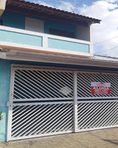 Casa Para Locação Em Presidente Altino - Ca00964 - 68300837