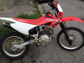 Crf230 - 2014 - Unico Dono