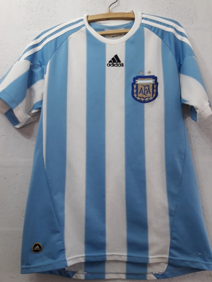 Argentina,camiseta Talle S Muy Buen Estado Cyh