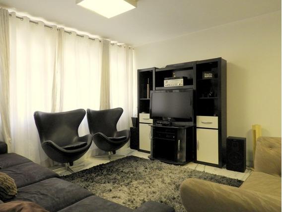 Apartamento 4 Quartos À Venda, 4 Quartos, 2 Vagas, Santo Agostinho - Belo Horizonte/mg - 11313