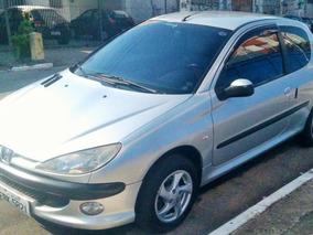 Peugeot 206 1.4 Presence Flex 3p