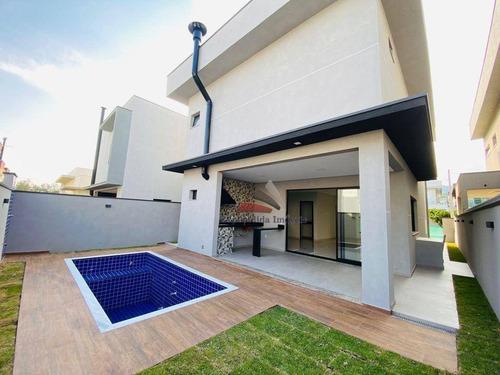 Imagem 1 de 24 de Casa Com 3 Dormitórios À Venda - Bella Citta - Fazenda Rodeio - Mogi Das Cruzes/sp - Ca0356