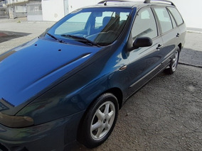 Fiat Marea Weekend 2.0 Hlx 5p 127hp