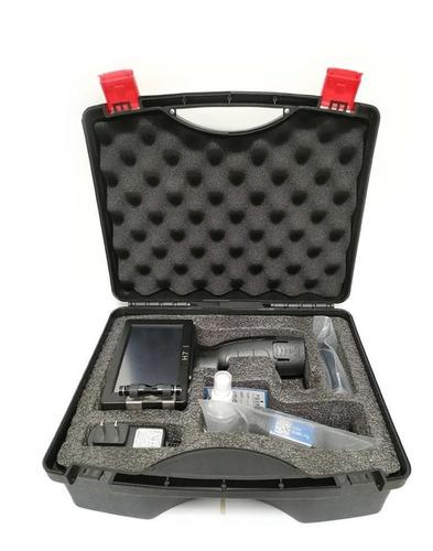 Codificadora Manual Inkjet Portátil Profesional