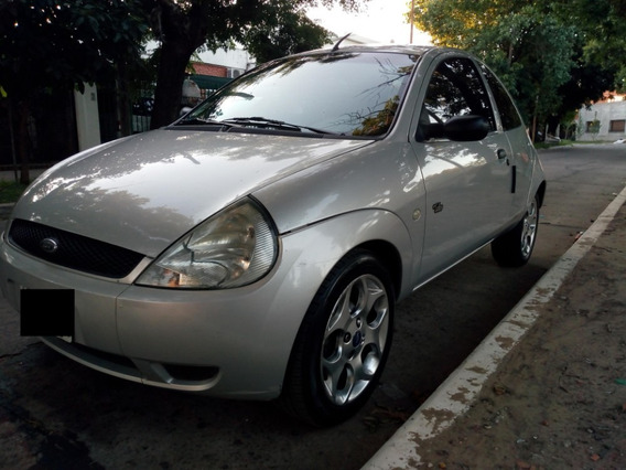 Ford Ka 1.6 Plus Tattoo 2004 - Impecable!