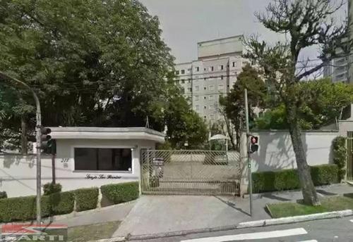 Apartamento - 01 Dormitório - 1 Vaga - Vila Siqueira - St14285
