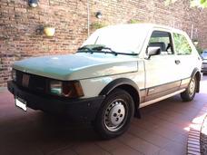 Fiat Spazio Tr Año 1991 Primera Y Unica Mano