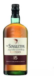 Whisky Singleton 15 Años 700 Ml Single Malt