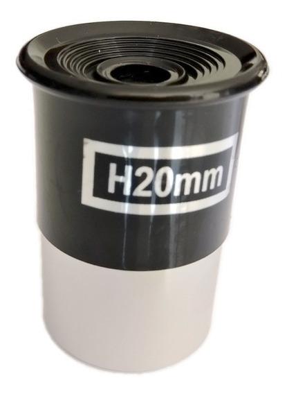 01 Ocular Huygens 20mm (padrão Encaixe 1,25 ) Telescopios