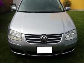 Volkswagen Jetta Clásico 2.0 Trendline Tipronic At