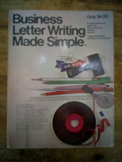 Business Letter Writing Made Simple (13)