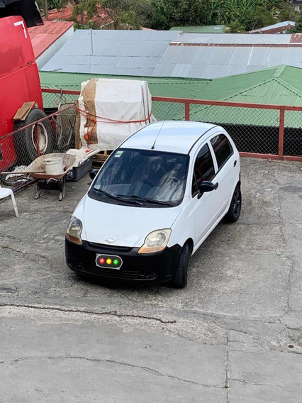 Chevrolet Spark Chevrolet Spark 2007