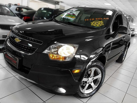 Chevrolet Captiva Sport 3.0 Sidi Awd V6 24v