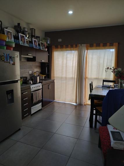 2 Ambientes Duplex Frente Villa Urquiza Balcon