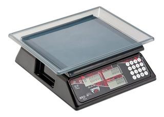 Balança Computadora À Bateria Com Display Lcd 15kg X 5g Pret