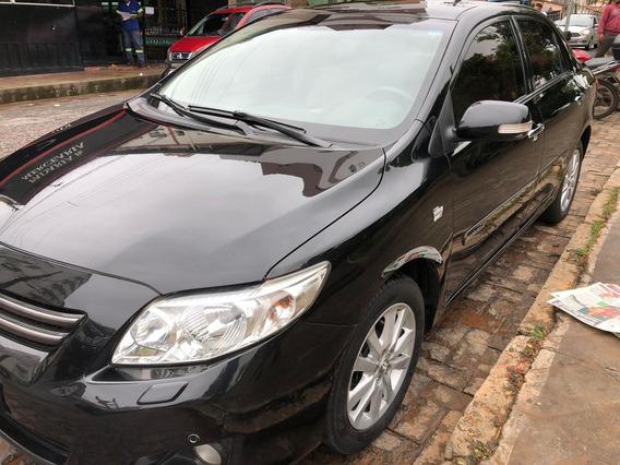 Corolla Altis 2011 - Muito Novo E Revisado - Segundo Dono
