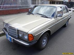 Mercedes Benz Mercedes Benz Sedan