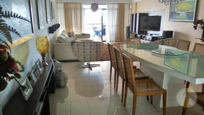 Apartamento Residencial À Venda, Tambaú, João Pessoa. - Ap5839