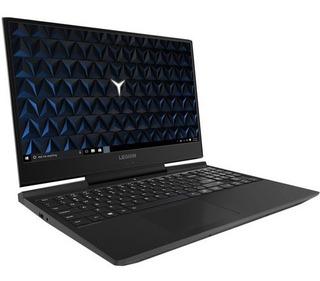 Lenovo Y7000 I7 8750 16gb 1tb+256gb Ssd Gtx 1060 6gb 15.6