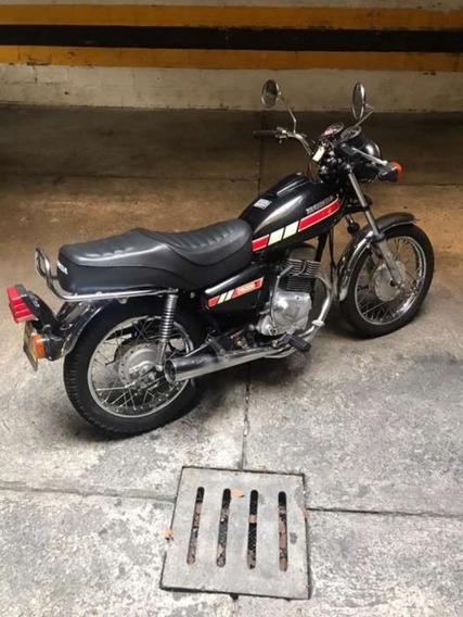 Honda Cm200 Clásica