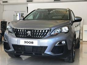 Nueva Peugeot 3008 Allure Thp Tiptronic