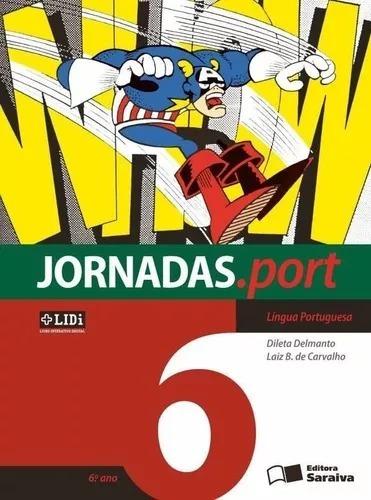 Edição Antiga - Jornadas.port - Português 6º Ano