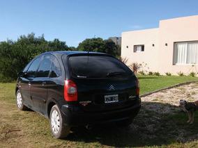 Citroën C4 Picasso 2005