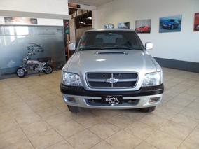 Chevrolet Blazer 2.8 4x4 Dlx 2007 Impecableeeee!!!