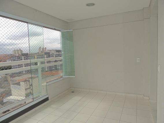 Apartamento Em Ipiranga, São Paulo/sp De 63m² À Venda Por R$ 590.000,00 - Ap361566