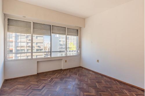 Venta Apartamento 2 Dormitorios En Cordon Oportunidad
