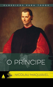 O Príncipe - Col. Clássicos Para Todos