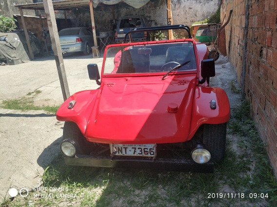Willys Bugre