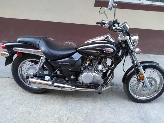 Kawasaki 125cc