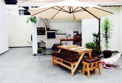 Casa Em Caucaia Do Alto, Cotia/sp De 120m² 3 Quartos À Venda Por R$ 279.000,00 - Ca120937