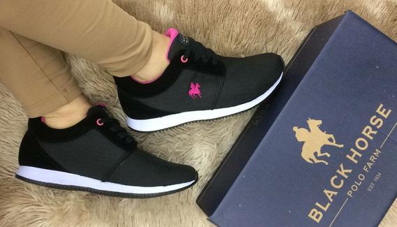 Zapatillas Polo Originales Mujer