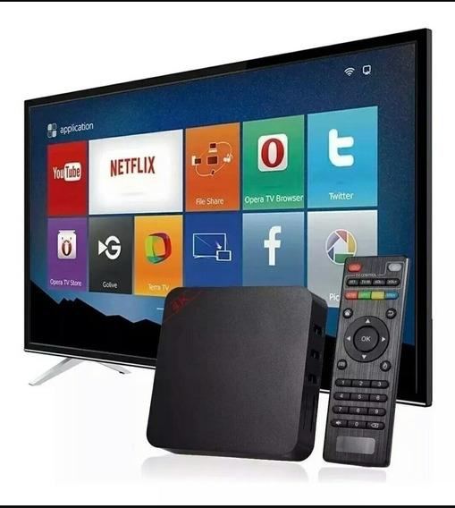Conversor Smart Tv Original 2gb Ram 16gb Pronta Entrega!!