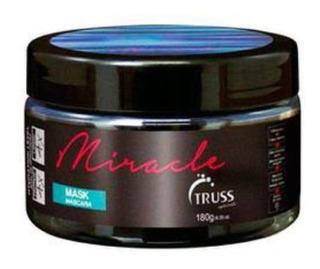 Truss Máscara Miracle 180g + Brinde