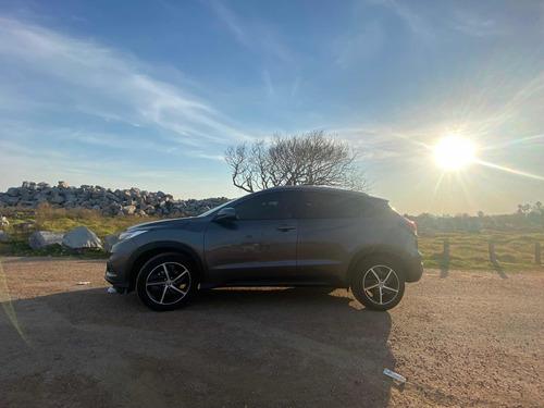 Honda Hr-v Ex- L