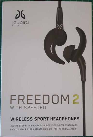 Jaybird Freedom 2 Bluetooth Como Novo