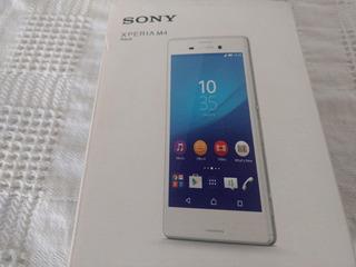 Sony Xperia M4 Aqua Buenas Condiciones