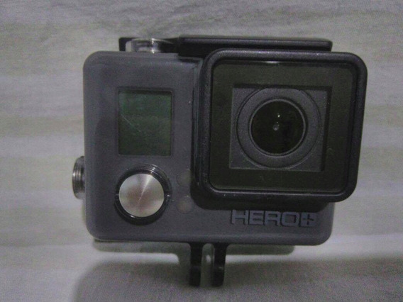 Gopro Hero + (plus) Lcd